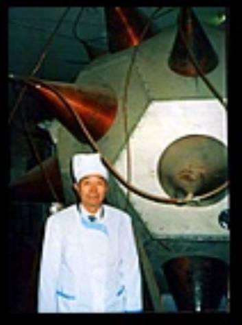 Биотрон доктора цзяна схема установки